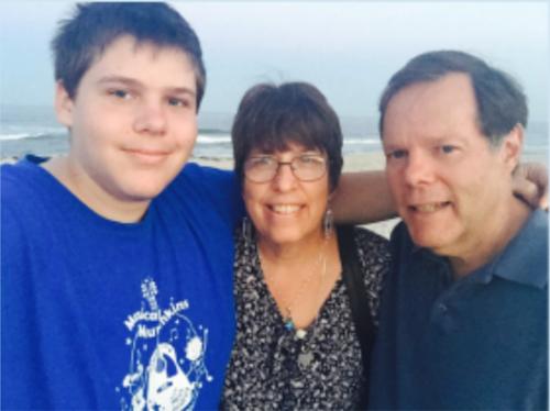 Soberman Family