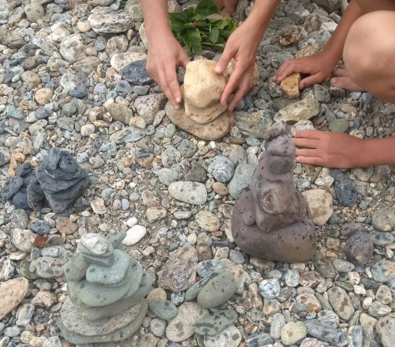 Watershed Wonderings, Art & Exploration Camp – July 19 – 23, Ages 11-14